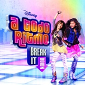 A Todo Ritmo: Break It Down (Soundtrack from the TV Series)