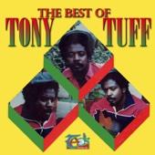 Tony Tuff - Hope It's True artwork