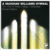 Virgin-born, We Bow Before Thee - Mon Dieu, Prête-moi - Trinity College Choir, Cambridge, Richard Marlow & Andrew Lamb