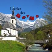 Die kleine Bergkirche