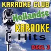 Het Is Een Nacht....Levensecht (Karaoke Version)