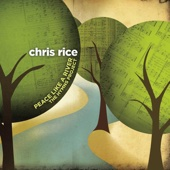 Peace Like a River: The Hymns Project - Chris Rice Cover Art