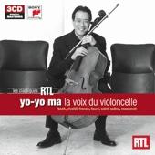 Sonata In A Major for Violin and Piano: I. Allegretto Ben Moderato - Yo-Yo Ma & Kathryn Stott