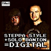 Digital (feat. Solo Banton)