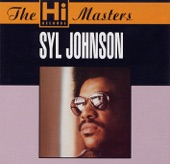 Syl Johnson: The Hi Records Masters