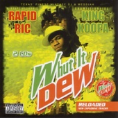 Whut It Dew - RELOADED cover art