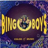 Bingoboys - Ten More Minutes artwork