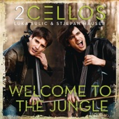 Welcome to the Jungle - 2CELLOS