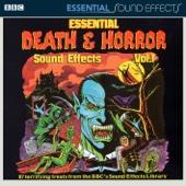 Essential Death & Horror Sound Effects (Volume 1)