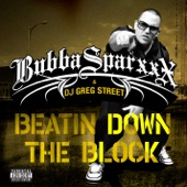Beatin Down the Block cover art