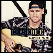 Country As Me cover art