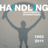 Instrumental - International (1993-2011)
