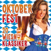 Ein Prosit - Sepp Vielhuber& His Original Oktoberfest Brass Band