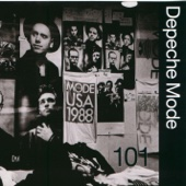 101 (Live At Pasadena Rose Bowl, June 18, 1988) cover art