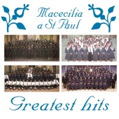 Macecilia A St Paul: Greatest Hits - Macecilia A St. Paul