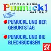 24: Pumuckl und der Geburtstag / Pumuckl und die Blechbüchsen