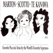 Favorite Puccini Arias By the World's Favorite Sopranos