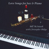 Love Songs for Sax & Piano