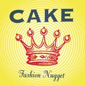 Fashion Nugget (Deluxe Version) cover art