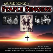 Sacred Songs Of The Staple Singers