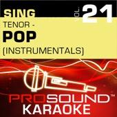 I'll Never Break Your Heart (Karaoke Instrumental Track) [In the Style of Backstreet Boys]