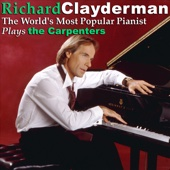 Richard Clayderman - (They Long to Be) Close to You artwork