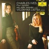 Sonata for Violin and Piano No. 2: II. in the Barn. Presto - Allegro moderato