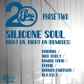 Silicone Soul - Soma 20 Phase Two: Right On, Right On (Remixes) artwork