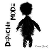 Clean - Single cover art