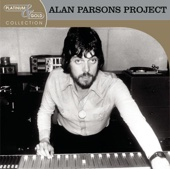 Platinum & Gold Collection: The Alan Parsons Project