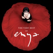 The Very Best of Enya - Enya Cover Art