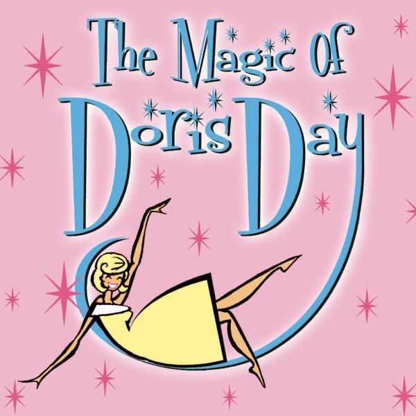The Magic of Doris Day   Doris Day