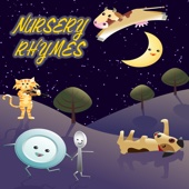 The Genius Baby Players - Nursery Rhymes artwork