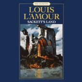 Sackett's Land: The Sacketts, Book 1 (Unabridged) - Louis L'Amour Cover Art