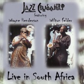 Live In South Africa - The Jazz Crusaders
