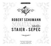 Sonatas For Piano and Violin Nos.1 & 2