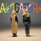 Tegan and Sara - Alligator artwork