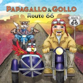 Route 66 Lied