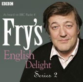 Fry's English Delight: Complete Series 2