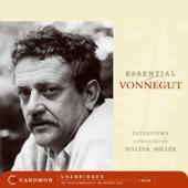 Kurt Vonnegut - Essential Vonnegut Interviews (Unabridged) [Unabridged]  artwork