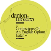 Confessions of an English Opium-Eater - EP