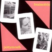 Pottymouth - Bratmobile Cover Art