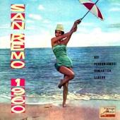 Vintage Pop No. 170 - EP: San Remo 1960 - EP