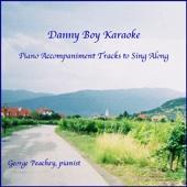 Danny Boy (Medium High - Slower) [Karaoke Version]