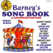 Barney's Song Book - 16 Favourites for Kids - Susan McRae