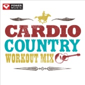 Cardio Country Workout Mix (60 Minute Non-Stop Workout Mix (128-129 BPM))