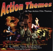 The London Theatre Orchestra - Top Gun kunstwerk