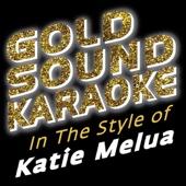 In the Style of Katie Melua (Karaoke Versions)