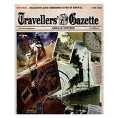 Traveller's Gazette - Abroad