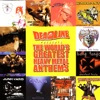Deadline Presents: The World's Greatest Heavy Metal Anthems